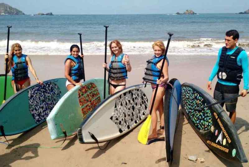Actividades, Recreación y Entretenimiento en Hotel Azul Ixtapa: En esta área, nuestros instructores podrán guiarlo con la rutina que mejor le beneficie