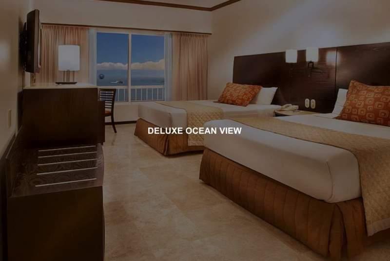 Hotel Azul Ixtapa Cuartos. Hotel Azul Ixtapa Deluxe Ocean View. Hotel Azul Ixtapa Cuartos con Vista al Mar. Hotel Azul Ixtapa Cuartos con 2 Camas Matrimoniales. Hotel Azul Ixtapa Cuartos para 4 personas