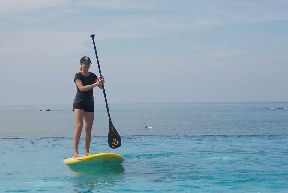 Hotel Azul Ixtapa Grand: Tour de Kayak Outfitters, Tour en Bicicleta, Tour de Veleros, Tour de Stand Up Paddle en el Hotel Azul Ixtapa Grand