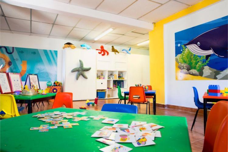 Hotel Barceló Ixtapa Actividades para Niños, Entretenimiento para Niños en el Hotel Barceló Ixtapa