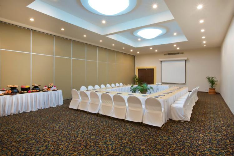 Grupos y Convenciones en el Hotel Barceló Ixtapa