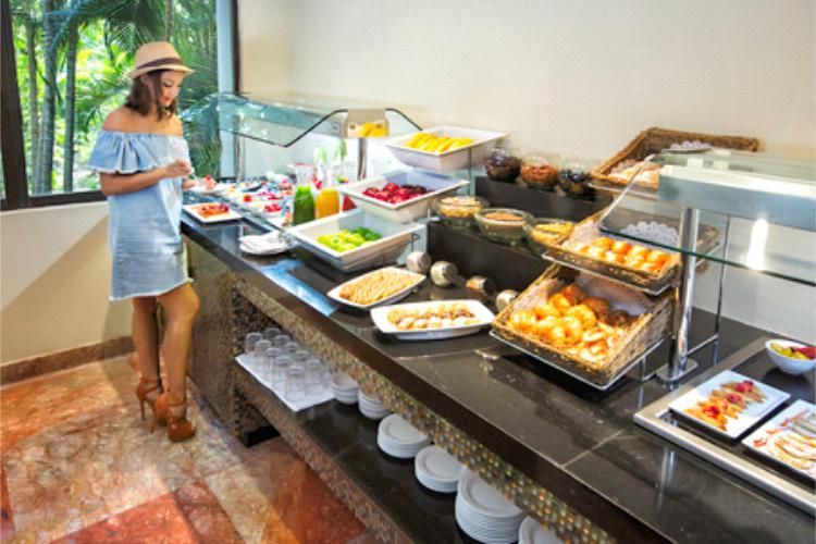 Premium Level es una categoría que le permite disfrutar de una serie de beneficios y servicios exclusivos en el Hotel Barceló Ixtapa