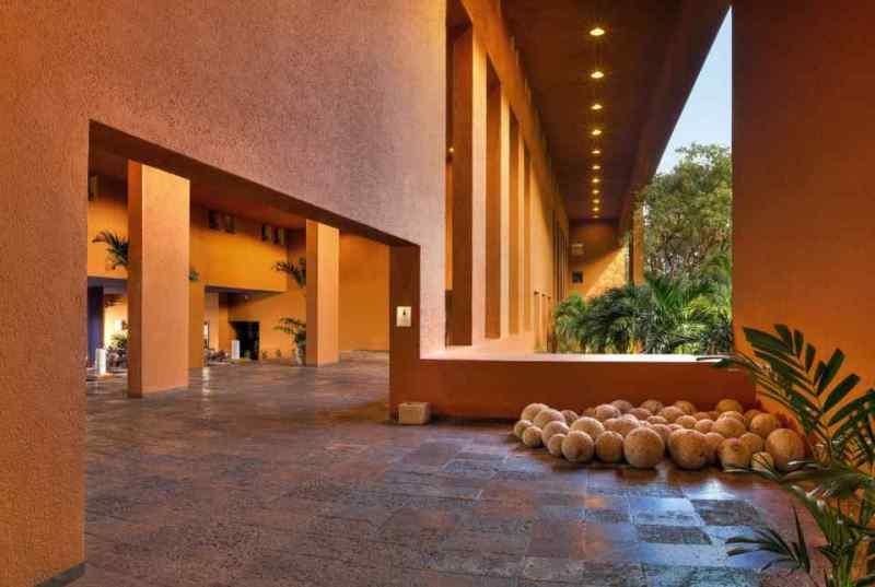 Fotos del Hotel Brisas Ixtapa. Descubra por qué el Hotel Las Brisas Ixtapa es único en su clase