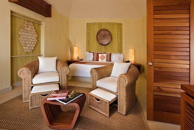 Hotel Cala de Mar Ixtapa Habitaciones con Alberca Privada en cada habitación