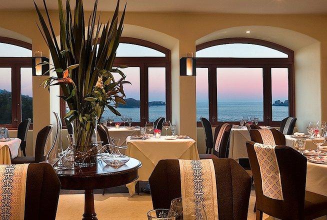 Hotel Cala de Mar Ixtapa Todo Incluido: ofrece un concepto gastronómico 5 estrellas en sus cuatro diferentes restaurantes