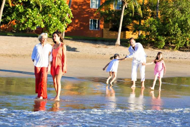 Hotel Club Med Ixtapa ofrece Clubs para niños y adolescentes innovadores