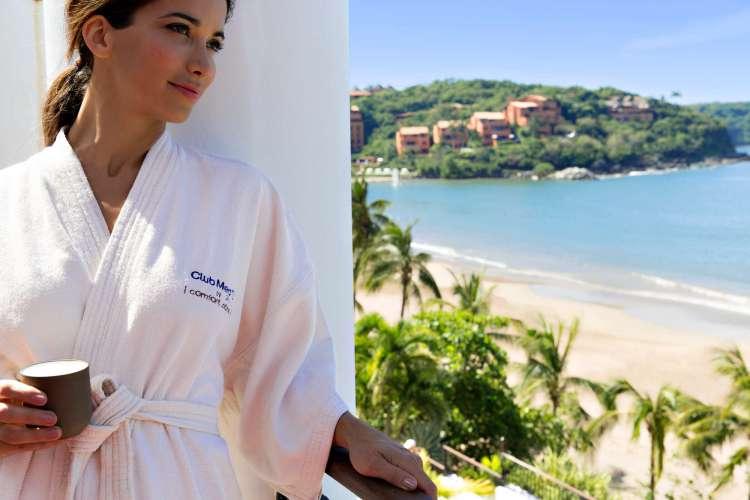 Hotel Club Med Ixtapa Todo Incluido: HABITACIONES LLENAS DE CONFORT, WIFI ILIMITADO GRATUITO, COCINA GOURMET, BARRA LIBRE, ACTIVIDADES PARA NIÑOS, ENTRETENIMIENTO PARA ADULTOS en el Club Med Ixtapa