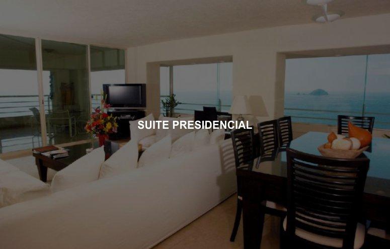 Hotel Emporio Ixtapa Habitaciones con Vista al mar y acceso a la playa en Ixtapa Zihuatanejo