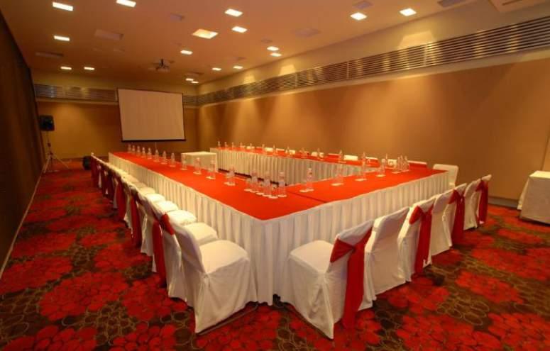 Hotel Emporio Ixtapa Todo Incluido: Grupos y Convenciones, Congresos y Eventos en el Hotel Emporio Ixtapa