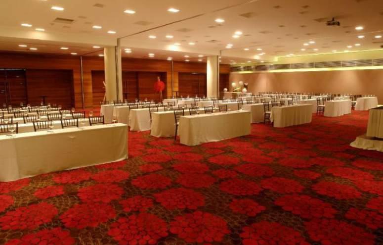 Hotel Emporio Ixtapa Todo Incluido: Salones para eventos sociales: Bodas, XV Años, Congresos, etc, amplios jardines para hasta 700 personas, ideales para celebrar todo tipo de eventos y cocteles