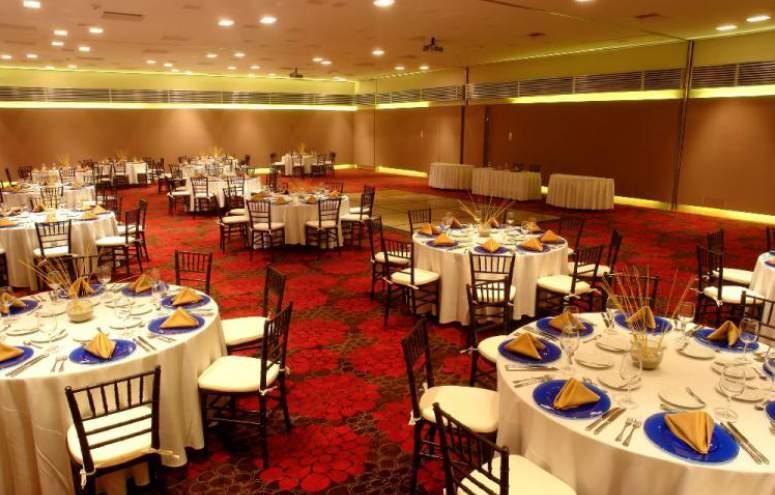 Hotel Emporio Ixtapa Todo Incluido: bodas de ensueño y lunas de miel en Ixtapa Zihuatanejo