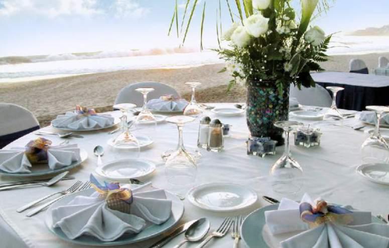 Hotel Emporio Ixtapa Todo Incluido: lo mejor de los pescados y mariscos en nuestros restaurantes Emporio ixtapa Todo Incluido