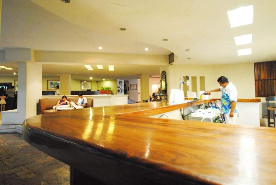 En el Lobby Bar del Hotel Fontán Ixtapa te esperamos con un café excelente, entre otras bebidas, para que tengas un momento de tranquilidad en tus vacaciones en Ixtapa Zihuatanejo