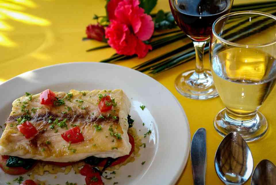 El Restaurante La Hacienda del Hotel Fontán Ixtapa es un rincón culinario especial para los grandes amantes de la cocina típica de Ixtapa Zihuatanejo