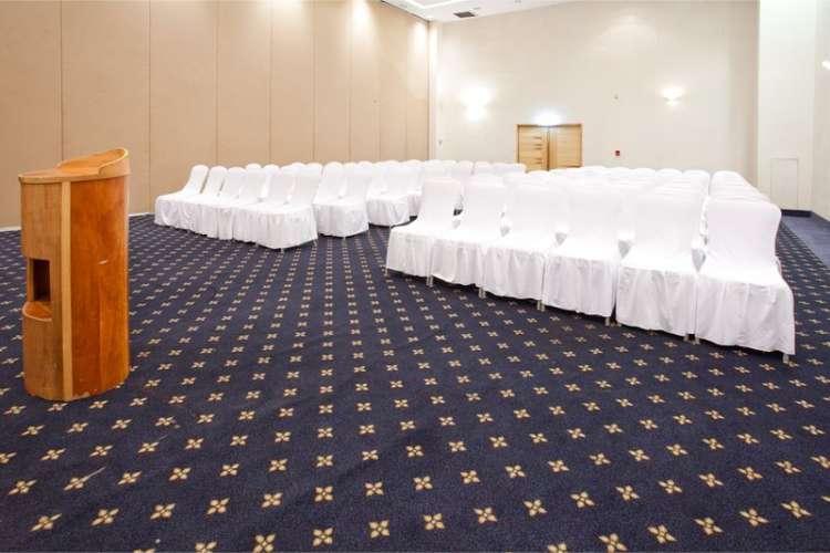 Hotel Gamma Inn Ixtapa Grupos y Convenciones, eventos y congresos totalmente personalizados