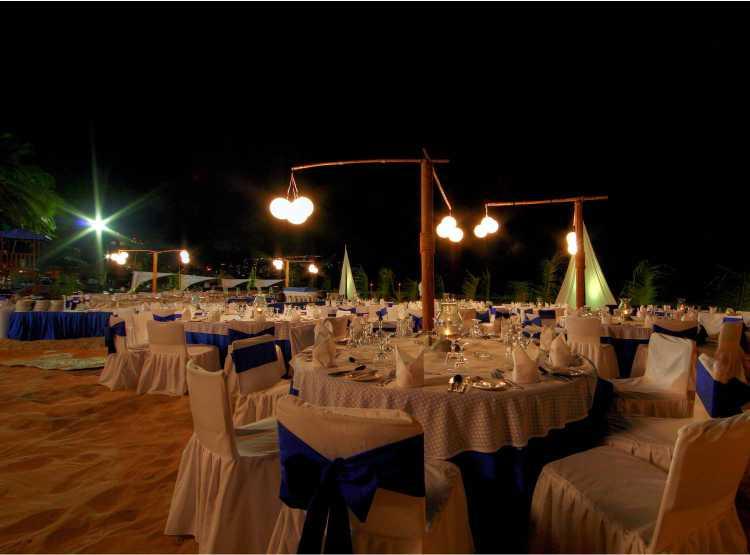 Hotel Holiday Inn Ixtapa Congresos y Eventos Sociales, Empresariales y de negocios