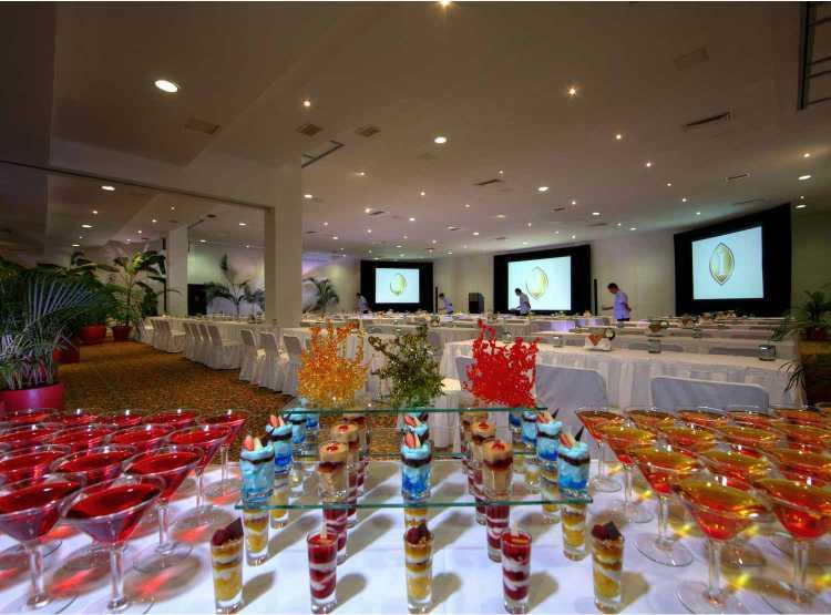 Hotel Holiday Inn Ixtapa Eventos Sociales: Bodas, XV Años