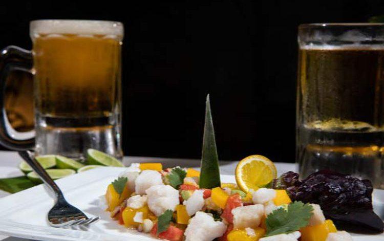 Hotel Krystal Ixtapa Restaurantes con cena y entretenimiento