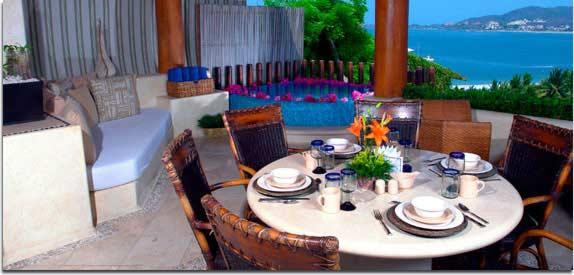 Hotel Pacífica Ixtapa. Las suites Master Sands son espacios abiertos y totalmente confortables que le brindarán la atmósfera de relajación y comodidad que está buscado en sus vacaciones en Ixtapa Zihuatanejo