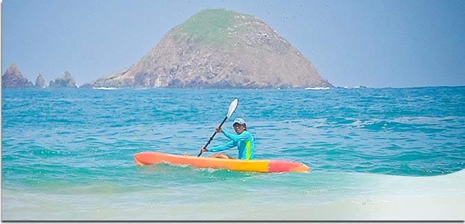 Hotel Pacífica Ixtapa Todo Incluido: Entretenimiento como la Jungla Mágica, Club de Playa, Actividades de Playa en sus vacaciones en Ixtapa Zihuatanejo