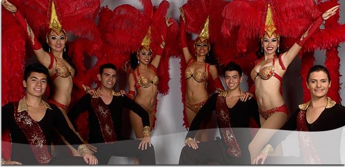 Hotel Pacífica Ixtapa Todo Incluido. Contamos con actividades todo el día entre las que destacan: iesta Mexicana, Mariachi y Bailes Folclóricos, Show de Broadway, Show Caribeño, Homenaje a Michael Jackson y música en vivo