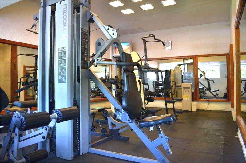 Hotel Park Royal Ixtapa Todo Incluido: Instalaciones deportivas, gimnasio, actividades deportivas, entretenimiento familiar