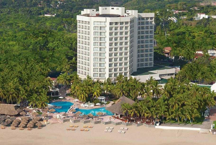 Hotel Sunscape Ixtapa Todo Incluido. Sunscape Dorado Pacifico Ixtapa ofrece actividades y entretenimiento para toda la familia, pregunta por nuestros paquetes todo incluido del Sunscape Ixtapa