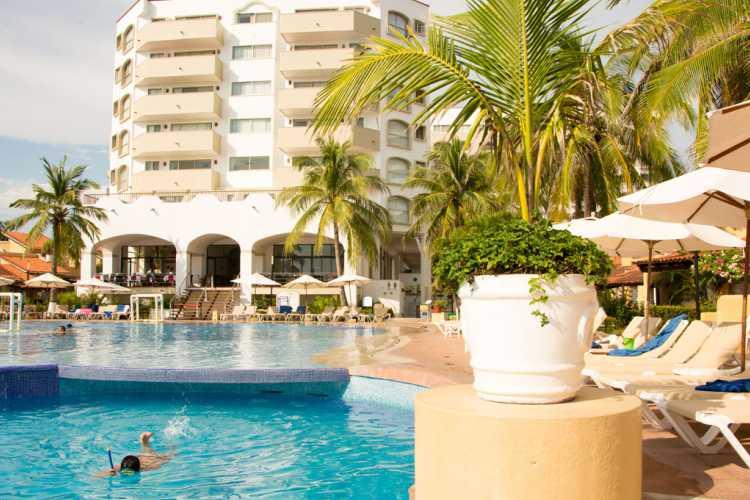 Galería de Fotos del Hotel Tesoro Ixtapa. Hotel Tesoro Ixtapa Fotografías. Hotel Tesoro Ixtapa Galería. Imágenes del Hotel Tesoro Ixtapa. Hotel Tesoro Ixtapa 2018. Paquetes Todo Incluido Tesoro Ixtapa